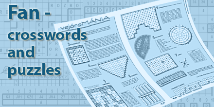Fan - Crosswords and Puzzles